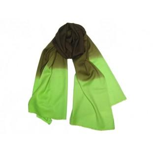 Oilily Pañuelo verde