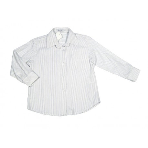 Camisa rayas finas