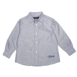SCHUSS Camisa oxford