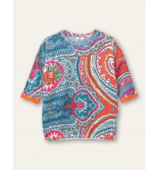 Kimbelton Pullover Oilily