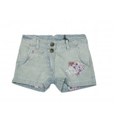 Geox Short rayas