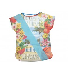 Byblos Camiseta beach