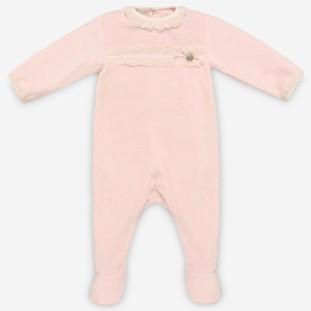 Pijama de Paz Rodriguez rosa